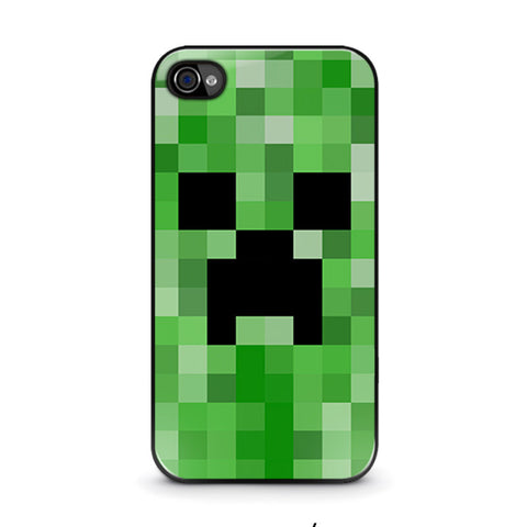 creeper-minecraft-2-iphone-4-4s-case-cover