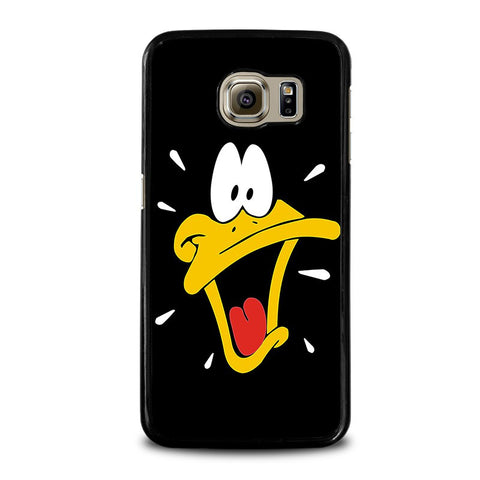 DAFFY-DUCK-Looney-Tunes-samsung-galaxy-s6-case-cover