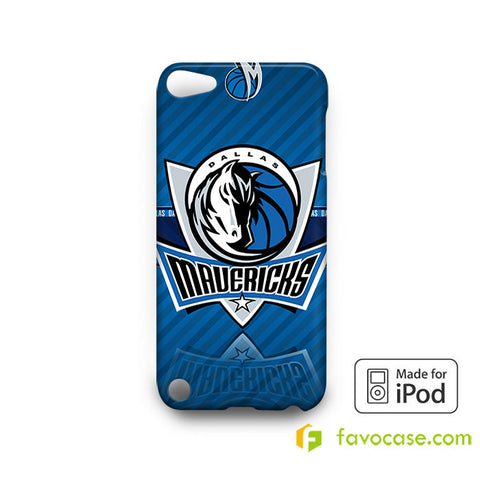 DENVER NUGGETS  iPod Touch 4 5 6 Case