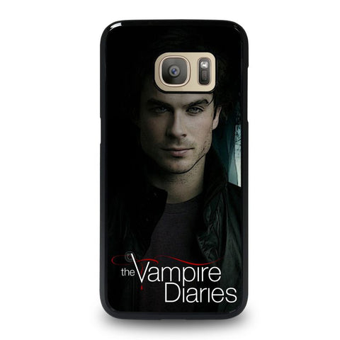 DAMON-SALVATORE-samsung-galaxy-S7-case-cover