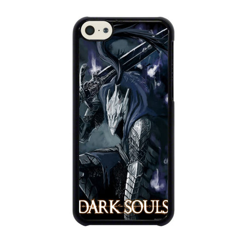 DARK-SOULS-ARTORIAS-iphone-5c-case-cover