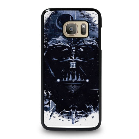 DARTH-VADER-STAR-WARS-samsung-galaxy-S7-case-cover