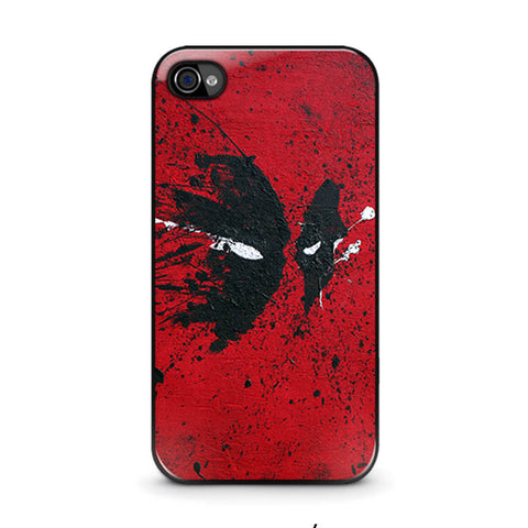deadpool-art-iphone-4-4s-case-cover