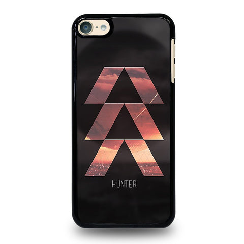 DESTINY-HUNTER-LOGO-ipod-touch-6-case-cover