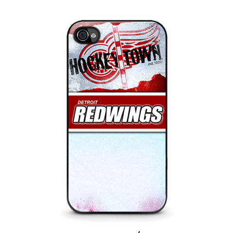 detroit-red-wings-nhl-iphone-4-4s-case-cover
