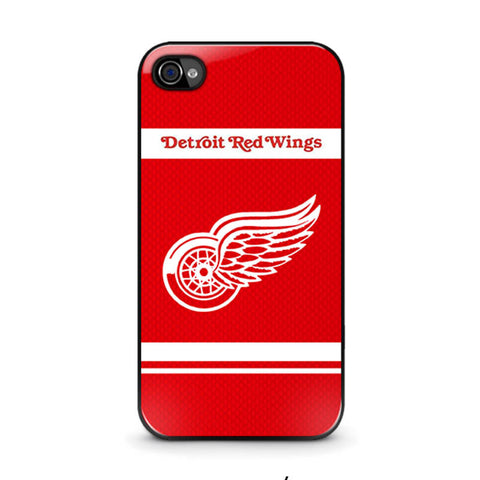 detroit-red-wings-iphone-4-4s-case-cover