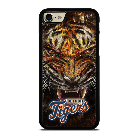 DETROIT TIGERS BASEBALL Case for iPhone, iPod and Samsung Galaxy - best custom phone case