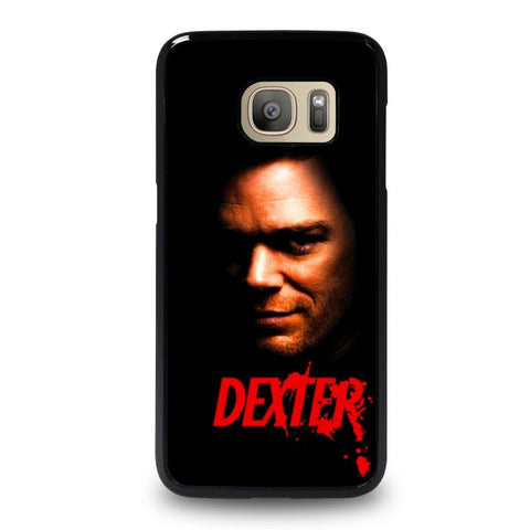 DEXTER-samsung-galaxy-S7-case-cover