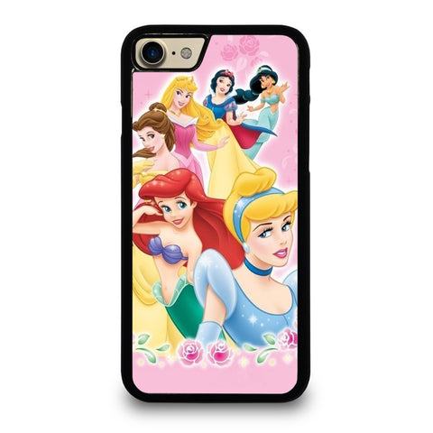 DISNEY-PRINCESSES-case-for-iphone-ipod-samsung-galaxy-htc-one