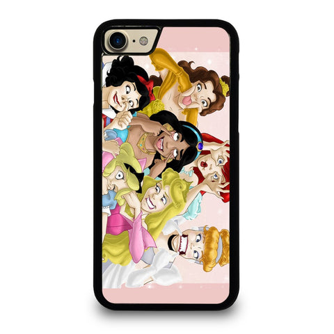 DISNEY-PRINCESS-FUNNY-Case-for-iPhone-iPod-Samsung-Galaxy-HTC-One