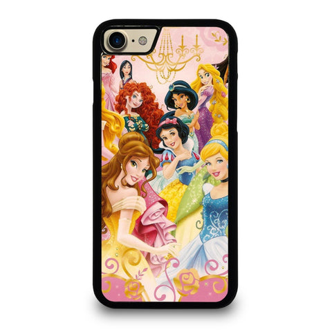 DISNEY-PRINCESS-case-for-iphone-ipod-samsung-galaxy-htc-one