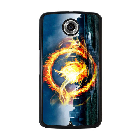 DIVERGENT-nexus-6-case-cover