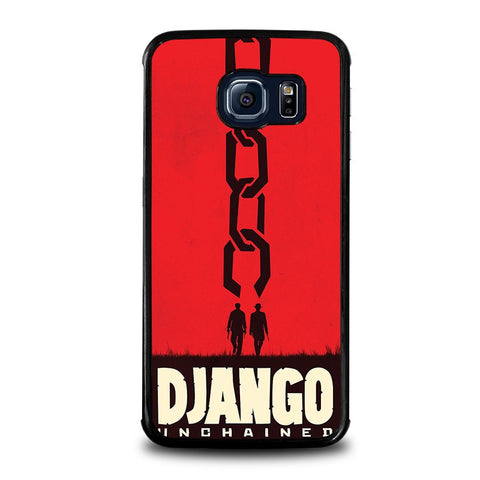 DJANGO-UNCHAINED-samsung-galaxy-s6-edge-case-cover