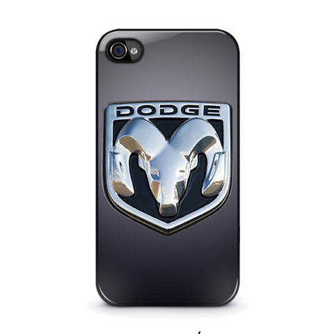 dodge-iphone-4-4s-case-cover