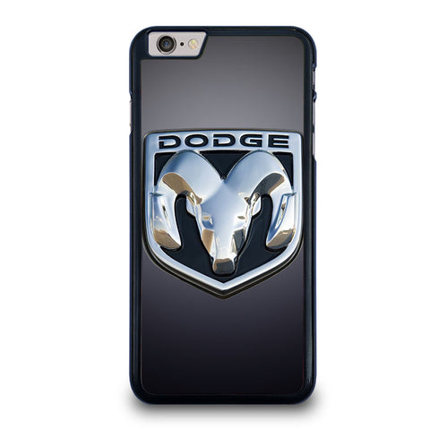 DODGE-iphone-6-6s-plus-case-cover