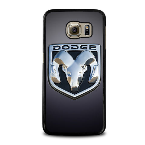 DODGE-samsung-galaxy-s6-case-cover