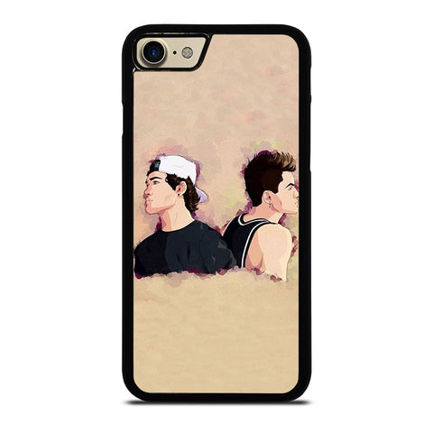 DOLAN TWINS ART-case-for-iphone-ipod-samsung-galaxy