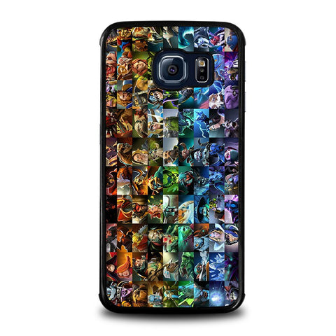 DOTA-GAME-ALL-CHARACTER-samsung-galaxy-s6-edge-case-cover