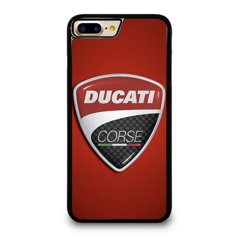custodia iphone 7 ducati