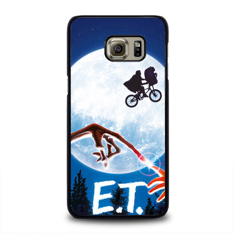 E.T. EXTRA TERRESTRIAL Samsung Galaxy S6 Edge Plus Case Cover