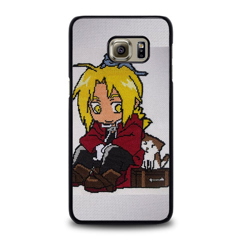 EDWARD-ELRIC-FULLMETAL-ALCHEMIST-samsung-galaxy-s6-edge-plus-case-cover