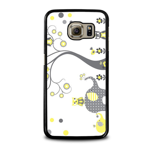 ELEPHANT-CHEVRON-PATTERN-samsung-galaxy-s6-case-cover