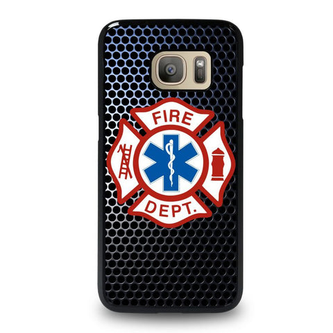 EMT-EMS-Fire-Department-samsung-galaxy-S7-case-cover