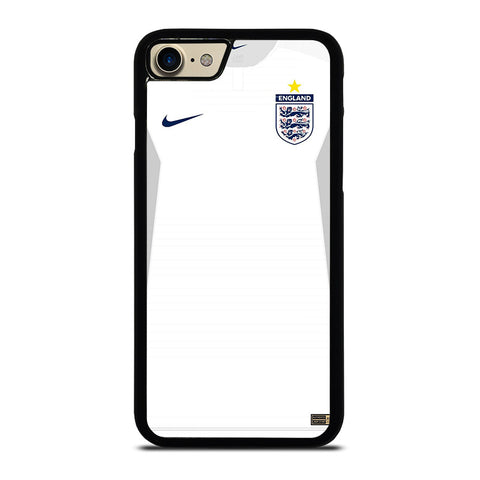 ENGLAND THREE LIONS FOOTBALL JERSEY KIT Case for iPhone, iPod and Samsung Galaxy - best custom phone case