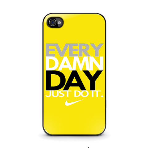 every-damn-day-3-iphone-4-4s-case-cover