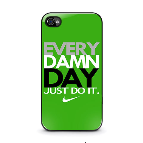 every-damn-day-5-iphone-4-4s-case-cover