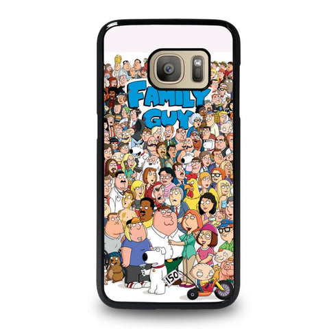 FAMILY-GUY-samsung-galaxy-S7-case-cover