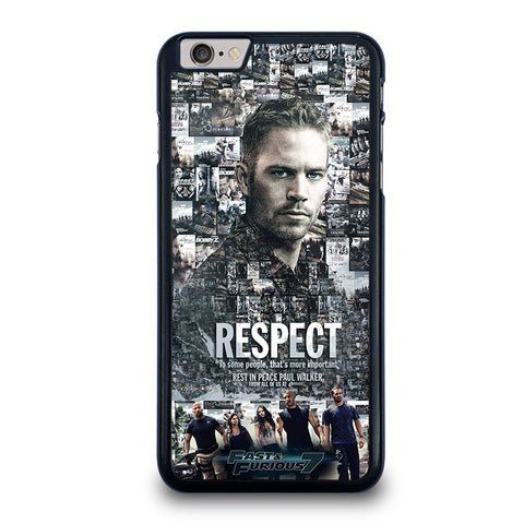 FAST-FURIOUS-7-PAUL-WALKER-iphone-6-6s-plus-case-cover