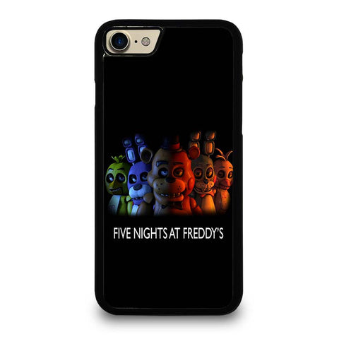 FIVE-NIGHTS-AT-FREDDY'S-FNAF-case-for-iphone-ipod-samsung-galaxy