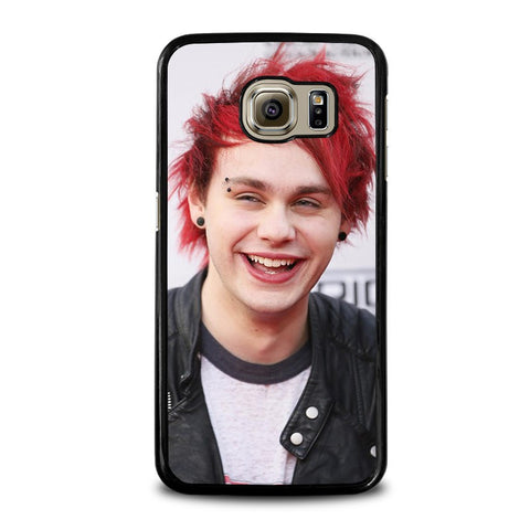 FIVE-SECONDS-OF-SUMMER-MICHAEL-CLIFFORD-5SOS-samsung-galaxy-s6-case-cover
