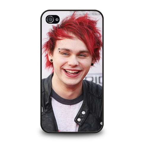 FIVE-SECONDS-OF-SUMMER-MICHAEL-CLIFFORD-5SOS-iphone-4-4s-case-cover