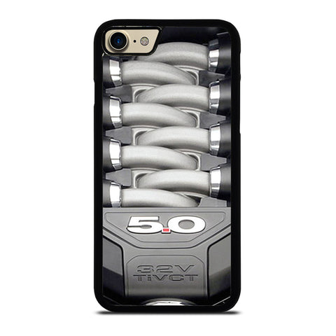 FORD MUSTANG GT 32V ENGINE-iphone-7-case-cover