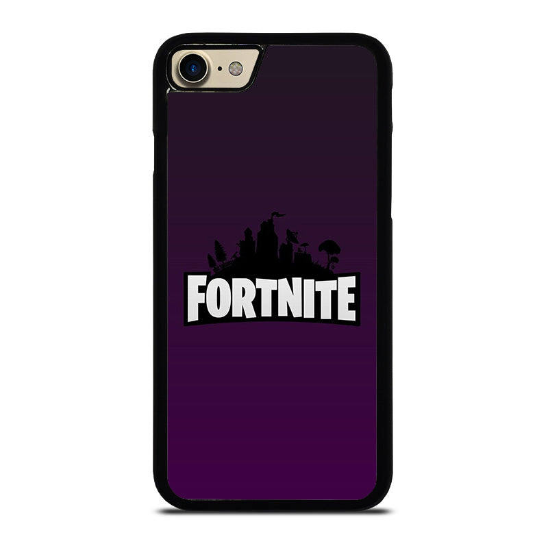 Fortnite Icon Case For Iphone Ipod And Samsung Galaxy Best Custom