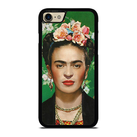 FRIDA KAHLO Case for iPhone, iPod and Samsung Galaxy - best custom phone case
