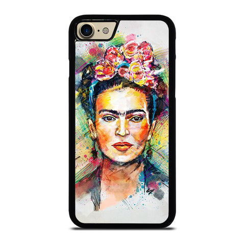 FRIDA KAHLO ART Case for iPhone, iPod and Samsung Galaxy - best custom phone case