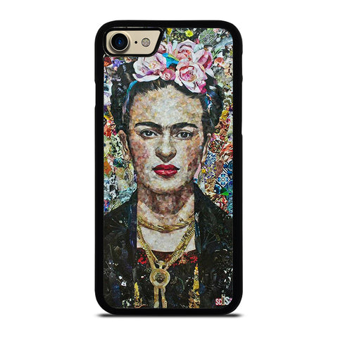 FRIDA KAHLO MOZAIC Case for iPhone, iPod and Samsung Galaxy - best custom phone case