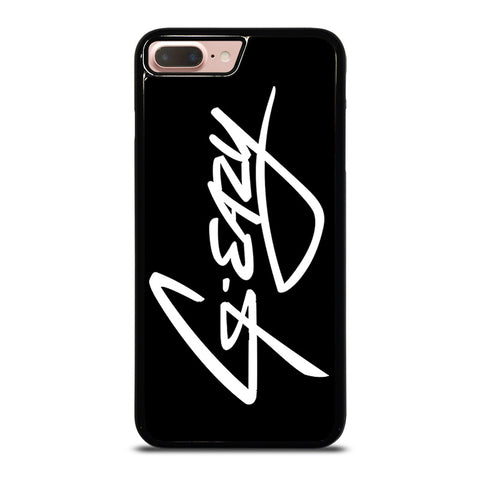 G-EAZY LOGO-iphone-8-plus-case-cover