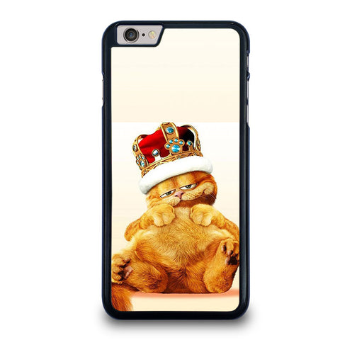 GARFIELD-GARFIELD-King-Of-Lazy-Cat-iphone-6-6s-plus-case-cover