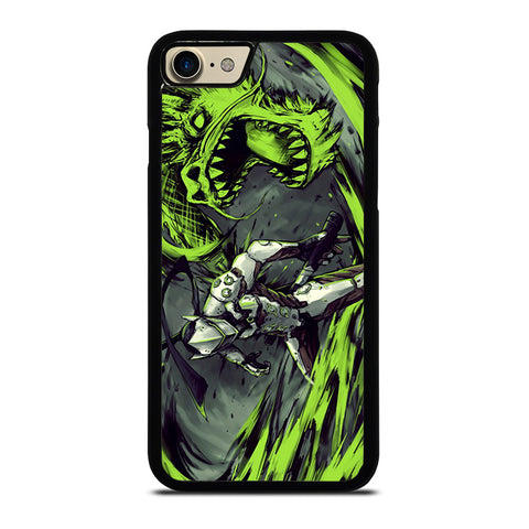 GENJI OVERWATCH DRAGON 3-iphone-7-case-cover