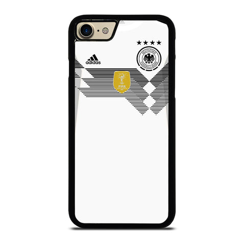 GERMANY DEUTSCHER FOOTBALL JERSEY KIT 2 Case for iPhone, iPod and Samsung Galaxy - best custom phone case