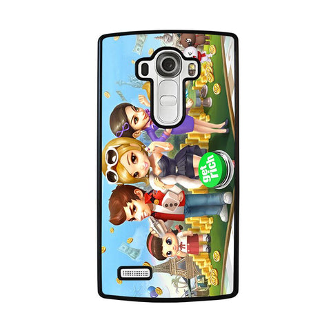 GET-RICH-GAME-Line-lg-g4-case-cover