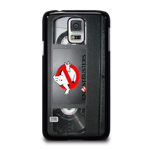 GHOSTBUSTER-RETRO-VHS-TAPE-samsung-galaxy-s5-case-cover