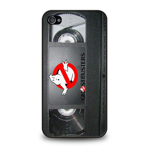 ghostbuster-retro-vhs-tape-iphone-4-4s-case-cover