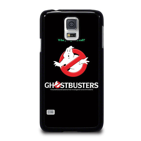 GHOSTBUSTER-WHY-YOU-GONNA-CALL-samsung-galaxy-s5-case-cover