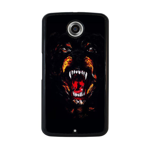GIVENCHY-ROTTWEILER-nexus-6-case-cover