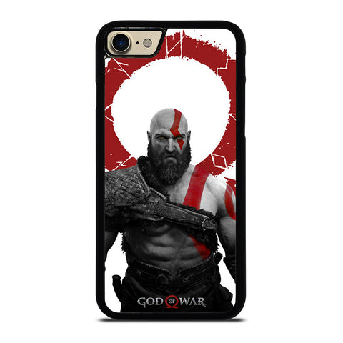 GOD OF WAR 4 KRATOS Case for iPhone, iPod and Samsung Galaxy - best custom phone case